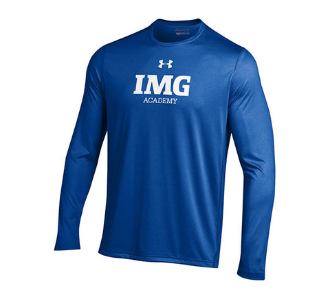 Men's Locker Long Sleeve T-Shirt IMG Academy