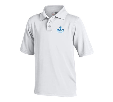 Kid's IMG Performance polo