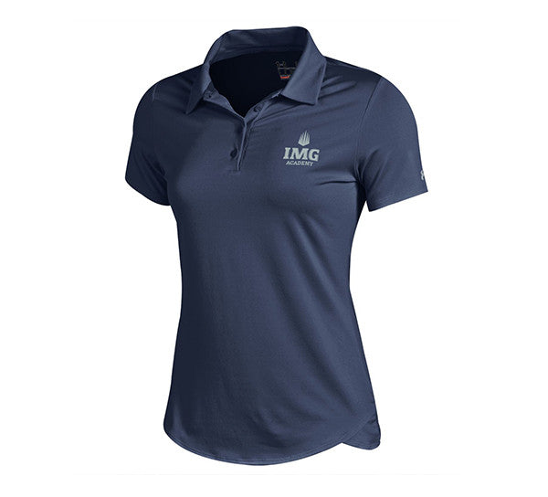 Women's IMG Performance polo