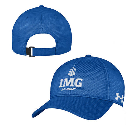 Kid's IMG Academy HeatGear® Hat