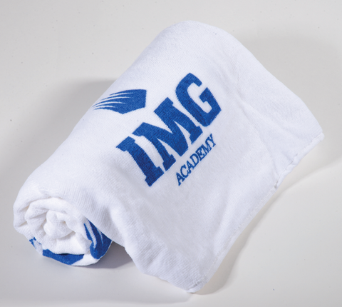 IMG Gym Towel