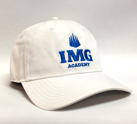 IMG Academy  Washed Hat