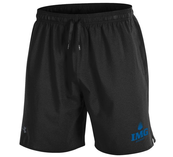 BACK IN STOCK<BR>Men's Qualifier Shorts