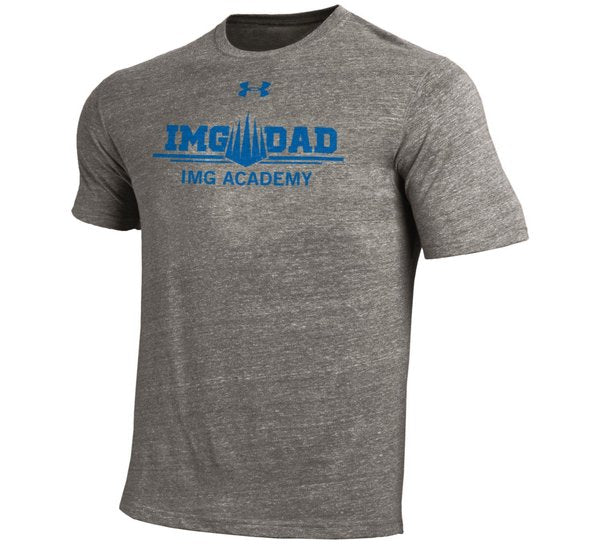 Men's Tri-blend Dad Tee