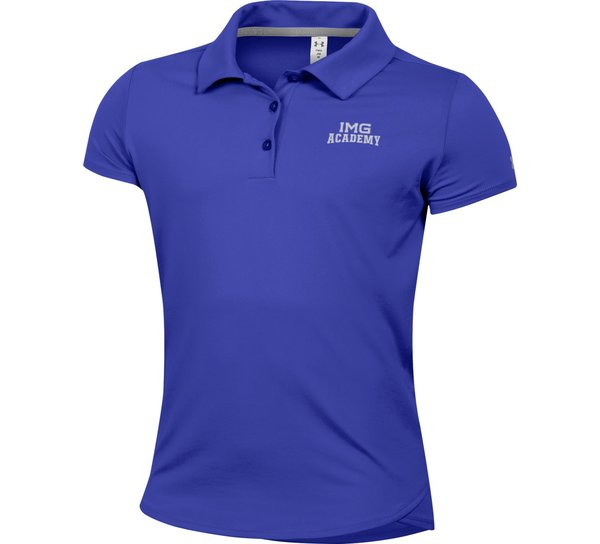 Girls' Performance polo