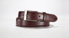 "Italian Calf 1 3/8"" - 35mm (Cognac)"