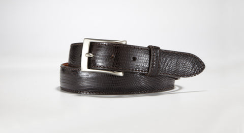 "Lizard 1 1/4"" - 32mm (Brown)"