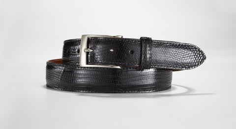 "Lizard 1 3/8"" - 35mm (Black)"