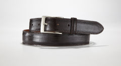 "Lizard 1 3/8"" - 35mm (Brown)"