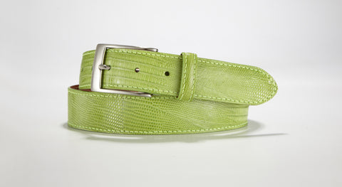"Lizard 1 3/8"" - 35mm (Lime Green)"
