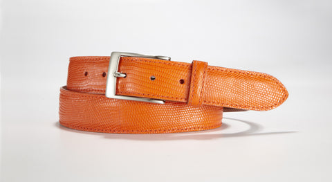 "Lizard 1 3/8"" - 35mm (Orange)"