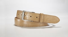 "Lizard 1 3/8"" - 35mm (Cognac)"