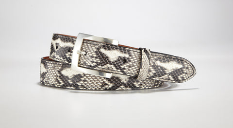 "Python Glossy 1 3/8"" - 35mm (Natural)"