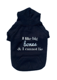 I Like Big Bones - Dressed By Finn, LLC