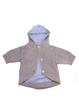 Cotton Club Jacket - Dressed By Finn, LLC
