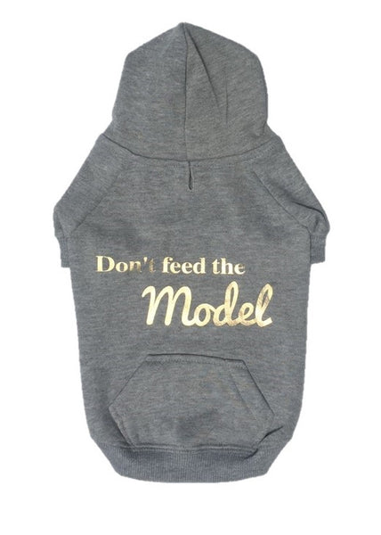 Don't Feed The Model - Dressed By Finn, LLC