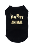 PARTY ANIMAL - Dressed By Finn, LLC