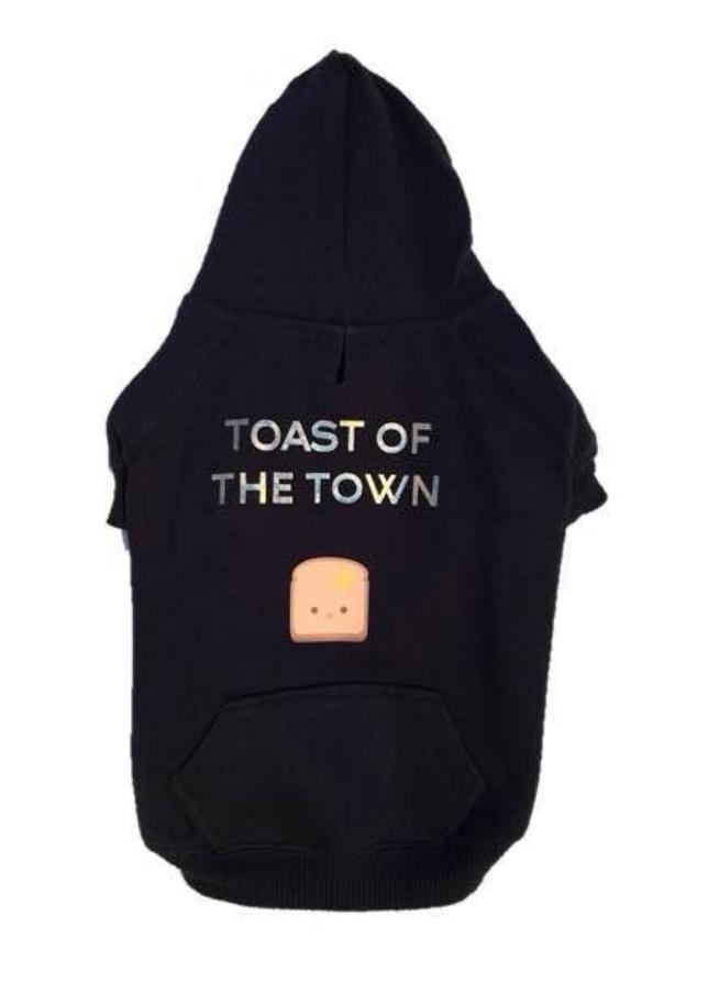 Toast of the Town