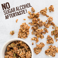 Double Chocolate Chip Keto Granola 2-Pack