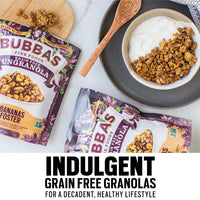 Bananas Foster UnGranola: 2-Pack