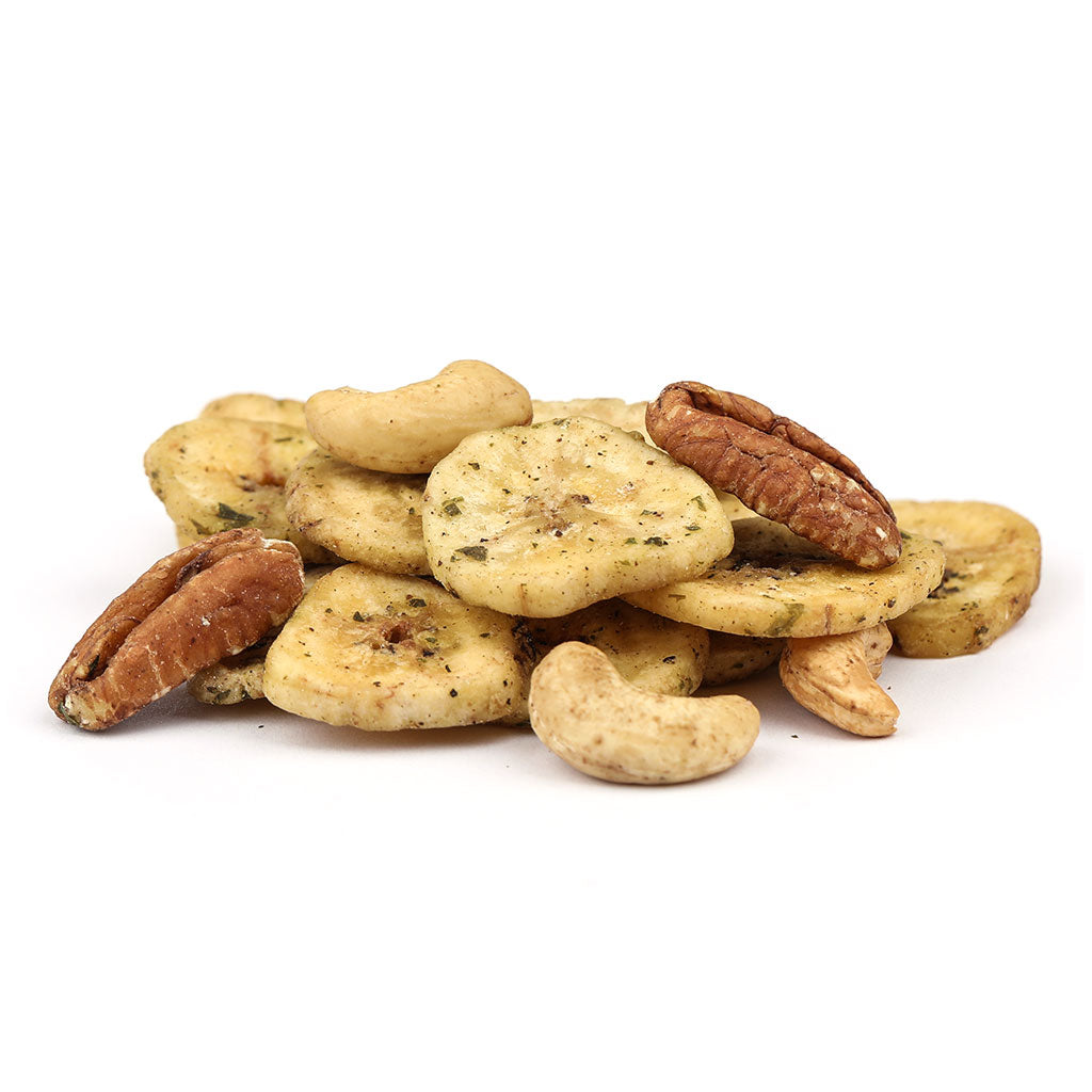 Righteous Ranch Snack Mix - Bubba's Fine Foods