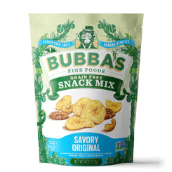 Savory Original Snack Mix