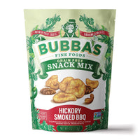 Hickory Smoked BBQ Snack Mix: 3-Pack