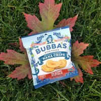 Blazing Buffalo 'Nana Chips .4oz FUN SIZE 60 pack