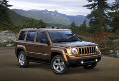 Jeep patriot partsfender classic 2 current fabrication is a trusted manufacturer of hard to find jeep patriot rust repair panels and replacement auto body panels freerunsca Gallery