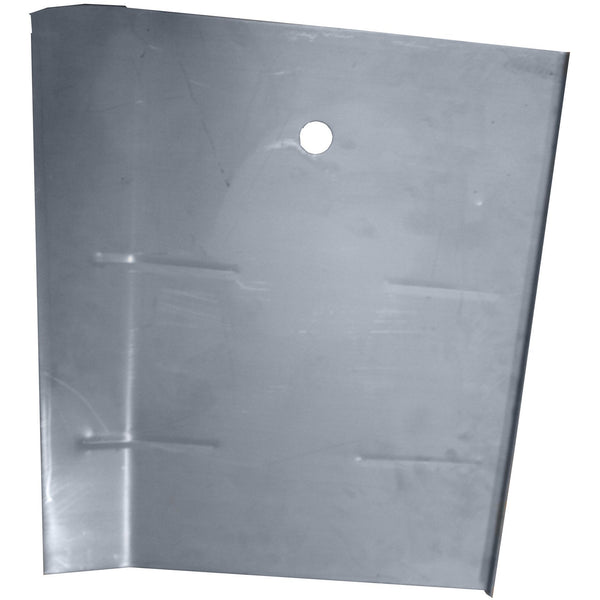 Classic 2 Current Fabrication Floor Pan compatible with 1984-1991 Jeep Grand Wagoneer Rear Floor Pan RH