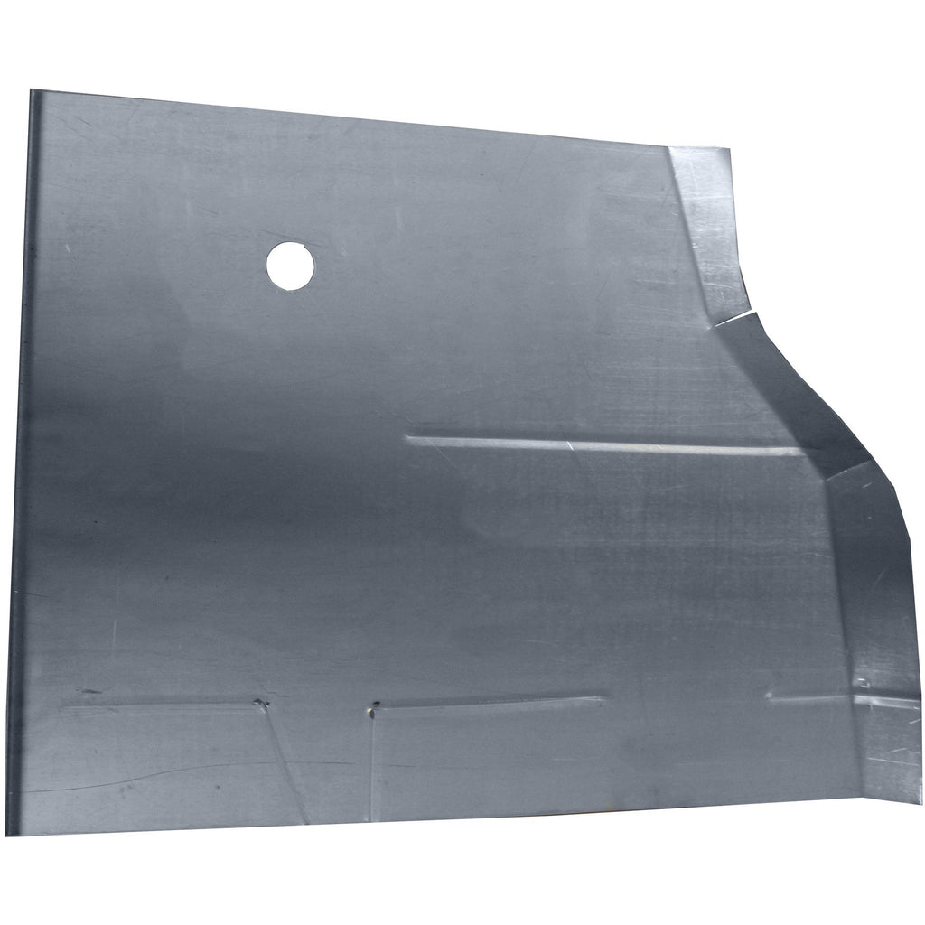 1962-1987 Jeep J10 Rear Floor Pan, LH
