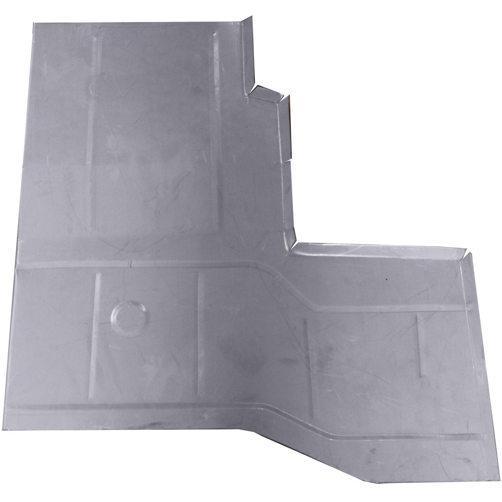 1986-1996 Jeep YJ Wrangler Rear Floor Pan, LH