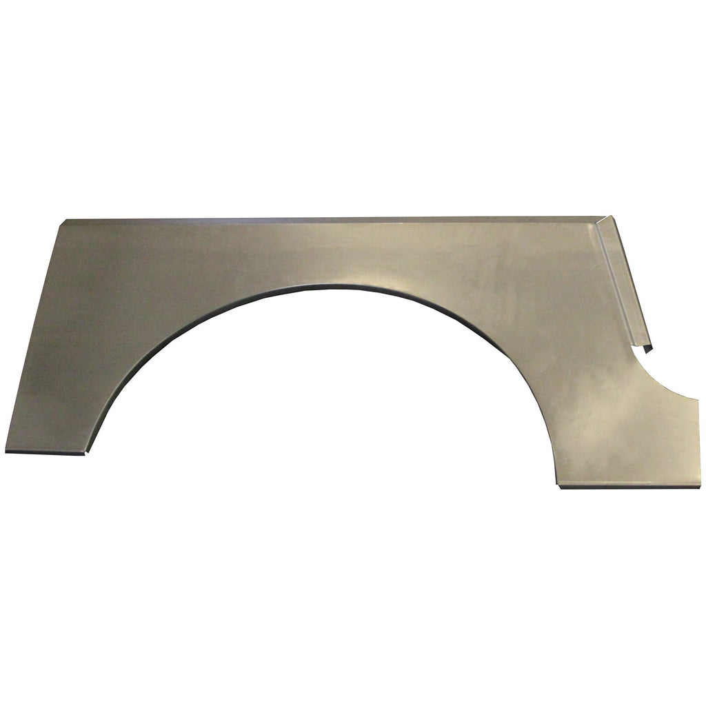 1986-1996 Jeep YJ Wrangler Rear Quarter Panel, RH