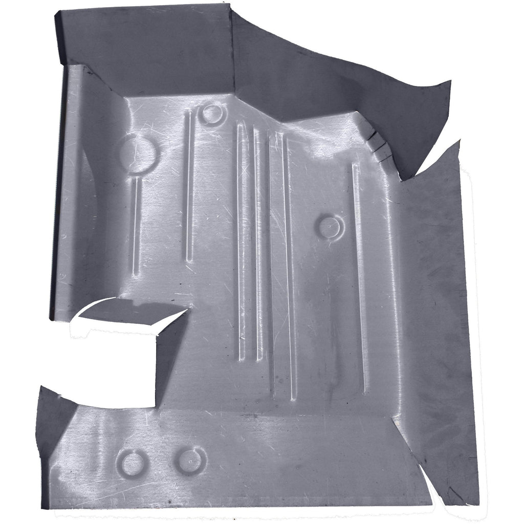 1970-1978 AMC Gremlin Rear Floor Pan, RH