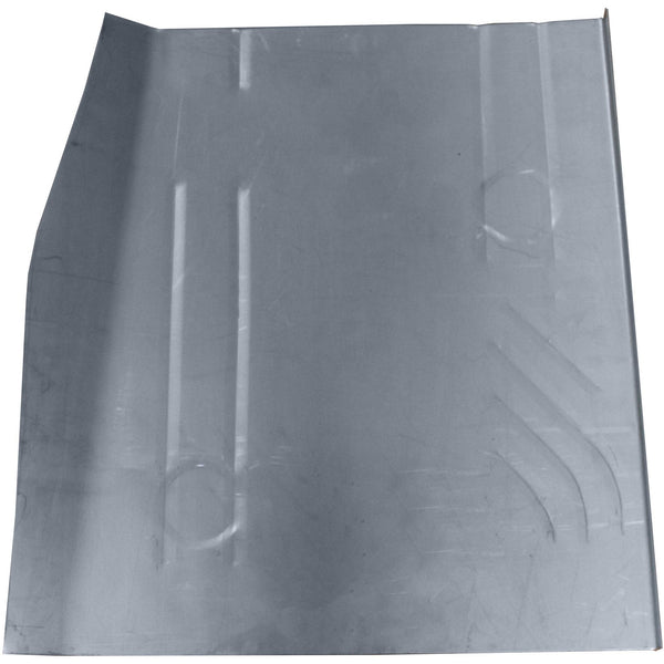 1984-2001 Jeep Cherokee Rear Floor Pan, RH