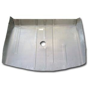 1940-1941 Plymouth Trunk Floor Pan - Classic 2 Current Fabrication
