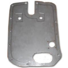 1949-1952 Dodge Coronet Front Floor Pan Access Panel, Left Side Only