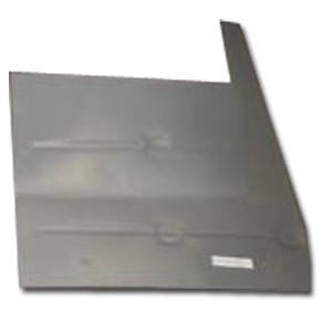 1949-1952 Dodge Wayfarer Rear Floor Pan, RH