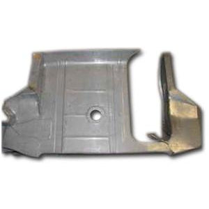 1949-1952 Plymouth Special Deluxe Trunk Floor Pan