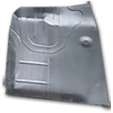 1953-1954 Desoto Powermater Six Front Floor Pan, RH