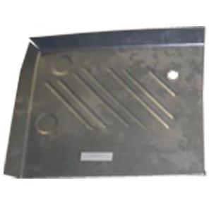 1953-1954 Desoto Firedome Rear Floor Pan, LH