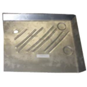 1953-1954 Chrysler Town & Country Rear Floor Pan, RH