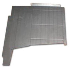 1953-1954 Plymouth Plaza Rear Floor Pan, LH