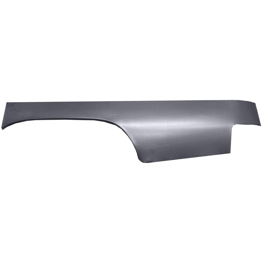 1953-1954 Desoto Powermaster Lower Rear Quarter Panel, LH