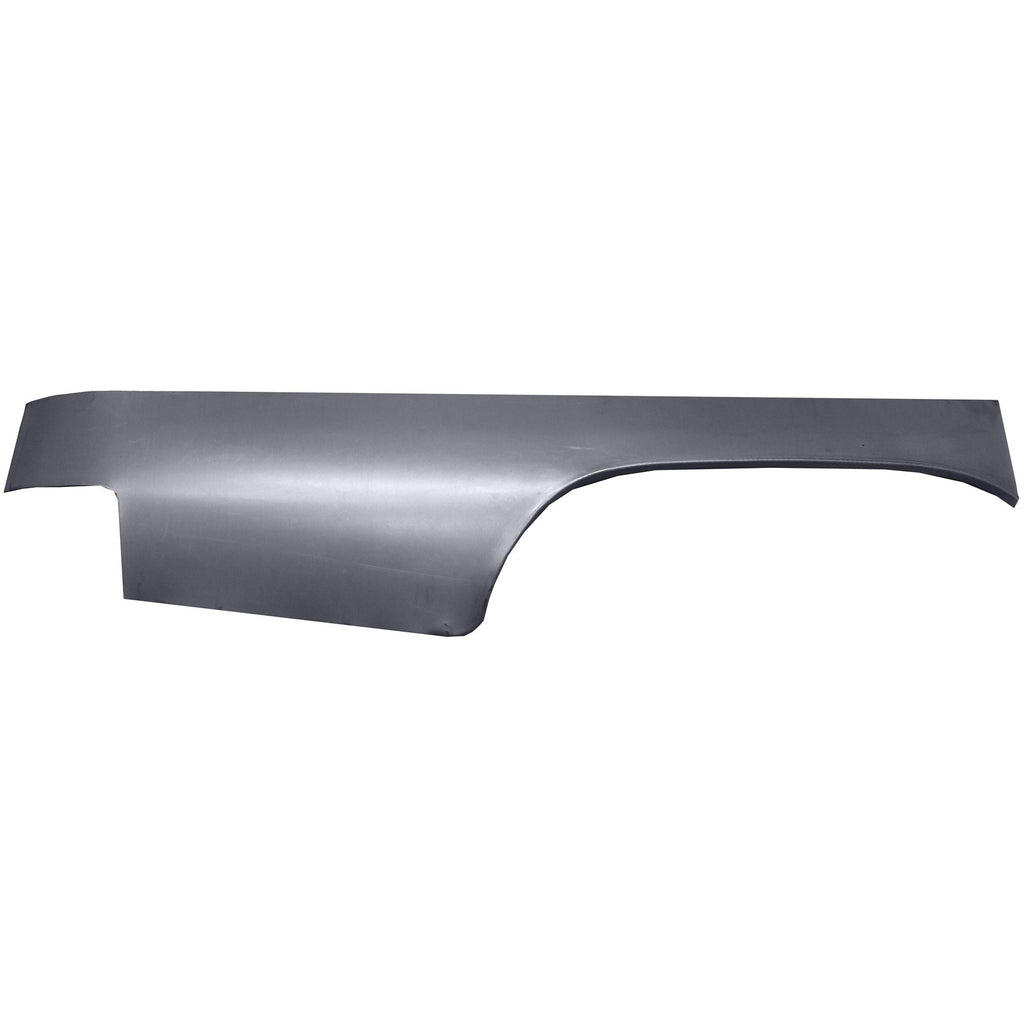 1953-1954 Desoto Powermaster Lower Rear Quarter Panel, RH