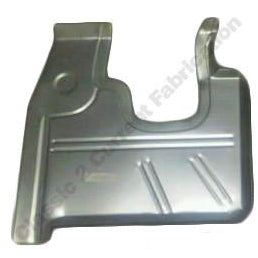1955-1956 Plymouth Plaza Front Floor Pan, LH
