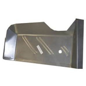 1960-1963 Chrysler Newport Rear Floor Pan, RH
