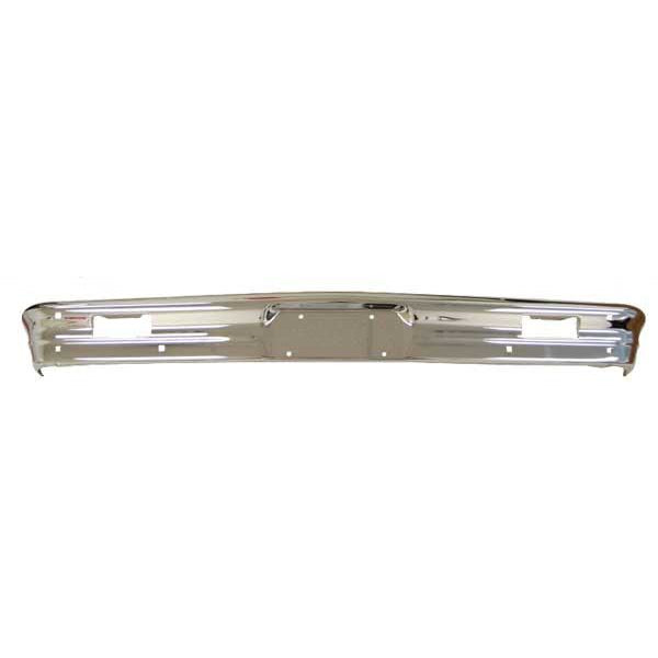 1965 - 1965 Chevy Chevy II Front Bumper
