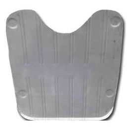1962-64 Dodge Polara Trunk Floor Pan