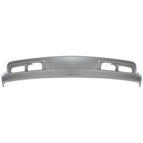 1999-2002 Chevy Silverado Front Lower Valance,Air Deflector,Primed